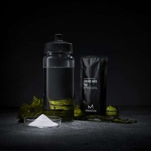Energy Powders (Pre / Intra-workout)